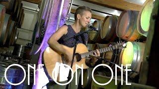 ONE ON ONE <b>Natalia Zukerman</b> July 14th 2016 City Winery New York Full Session