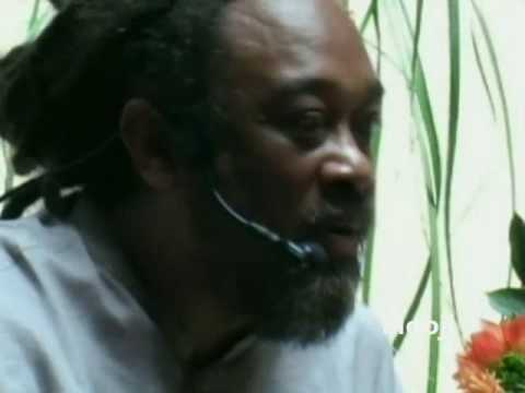 "Mooji Videos: ""I AM"" as the Lens of the Absolute"