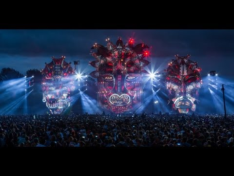 Video: Atmozfears & Audiotricz made a remix of Sparks by Fedde Le Grand and Nicky Romero
