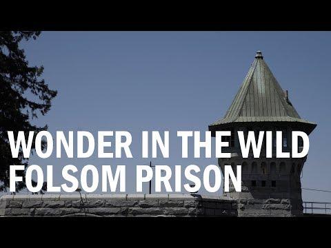 Folsom Prison Visit - WONDER IN THE WILD - Hillsong UNITED