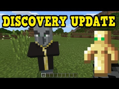 Minecraft PE 1.1 Update OUT NOW - All Features ...