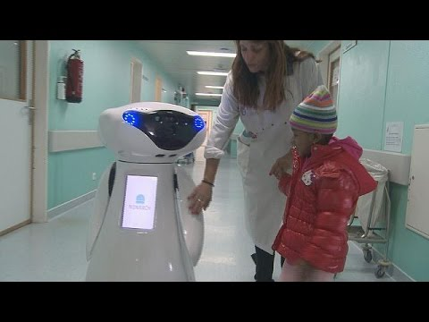 Κάσπερ, ο καλύτερος φίλος των παιδιών με καρκίνο – futuris