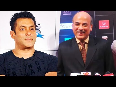Sooraj Barjatya Excited For Salman Khan's Sultan O