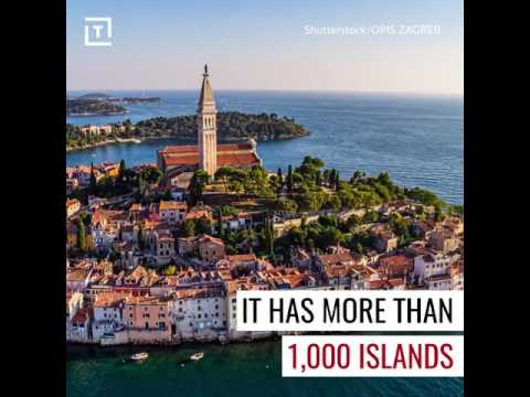 Thrillist Video-Croatian Paradise
