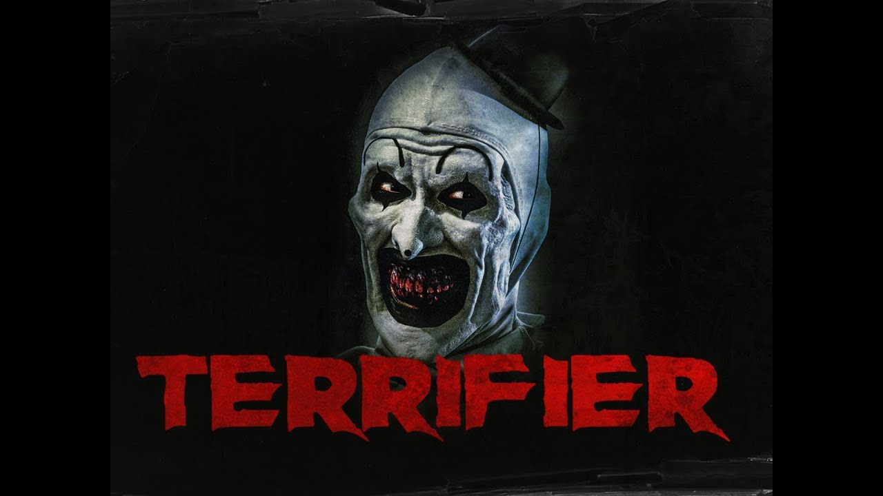Terrifier Official Trailer
