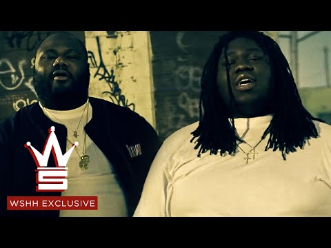 Young Chop Ft. King 100 James  - 50 Clip