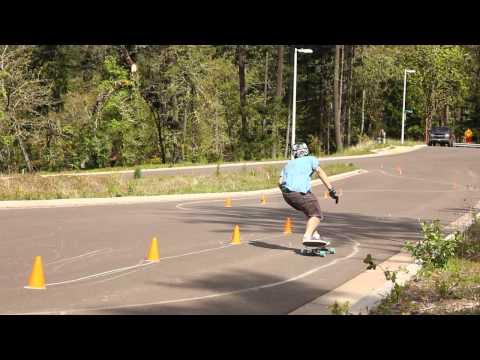 BoomTown Gnar Slalom
