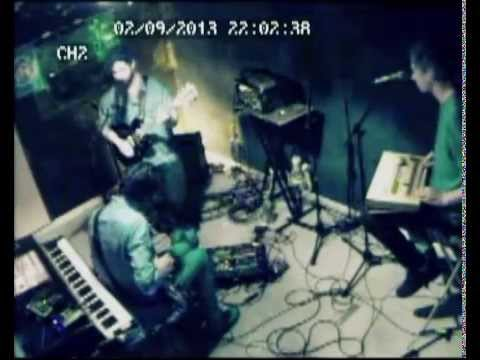 Foals - Milk & Black Spiders CCTV