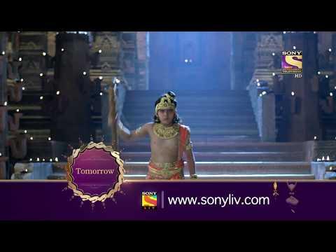 , title : 'Vighnaharta Ganesh - विघ्नहर्ता गणेश - Ep 09 - Coming Up Next'