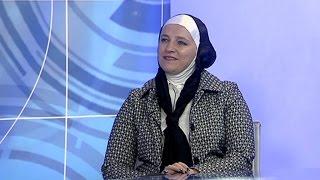 Amra Babić za TV1 – U Visokom je pobijedio narod