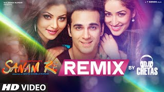 Nonton Sanam Re Remix Video Song   Dj Chetas   Pulkit Samrat  Yami Gautam   Divya Khosla Kumar   T Series Film Subtitle Indonesia Streaming Movie Download