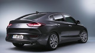 Charismatic by design: the All-New Hyundai i30 Fastback    Hyundai Motor presents the next member of its i30 range: the i30 Fastback    Available across Europe by the beginning of 2018, the i30 Fastback will feature Hyundai's signature Cascading Grille, a lowered, elegant sloping roof line ending in a generously arched spoiler line integrated in the body shell, and a strong C-Pillar    The i30 Fastback democratises advanced design, making premium features accessible for everyoneThe i30 range represents the core of our Hyundai brand in Europe. The i30 Fastback is the newest in our i30 range, bringing a unique new approach to this popular segment. The sophisticated design of this model incorporates the essence of our philosophy, making premium design accessible for everyone. The i30 Fastback is the first elegant five-door coupe to enter the compact segment, underlining our commitment to innovation and customer choice. Sophisticated silhouette and charismatic proportionsThe i30 Fastback is characterised by its strong stance and sporty, elongated lines. With the reduction of the Cascading Grille's height at the front, it appears wider and more clearly defined, emphasising the bonnet. A lower horizontal air intake below the grille gives the i30 Fastback a charismatic front. Strong corners and an angled lower front spoiler create a muscular, proud appearance. Full LED Daytime Running Lights and headlamps with a premium dark bezel round off the i30 Fastback's visual impact at the front.The i30 Fastback is a real game-changer. We are the first volume brand to enter the compact segment with a stylish and sophisticated 5-door coupe. When designing the i30 Fastback we played with the proportions of the i30 range by reducing the height of the Cascading Grille and lowering the roof line. The elegant silhouette is further emphasised by the generously arched rear spoiler shape. Our team was able to achieve a pure design, which combines the sports car spirit with the comfort of a l