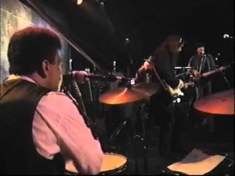 Daniel Lanois - Indian Red Medley (1989)
