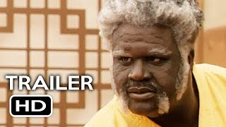 Video Uncle Drew Official Trailer #2 (2018) Shaquille O'Neal, Kyrie Irving Comedy Movie HD MP3, 3GP, MP4, WEBM, AVI, FLV Juni 2018