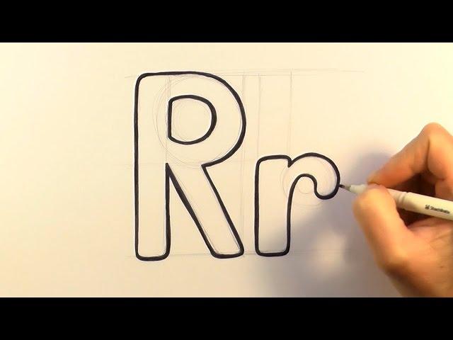 How-to-draw-a-cartoon