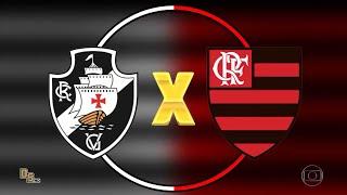 Jogo completo Vasco 2 x 0 Flamengo - Semifinal Carioca 2016 - 24/04/2016 Estádio: Arena da Amazônia, Manaus-AM.