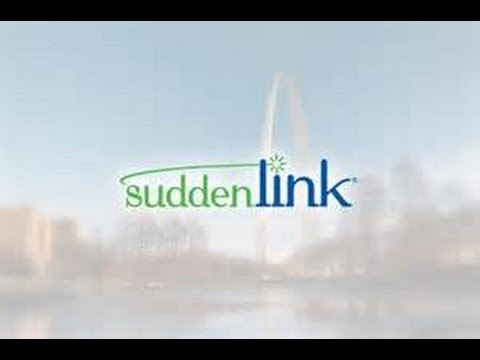 My connection speed with Suddenlink Communication