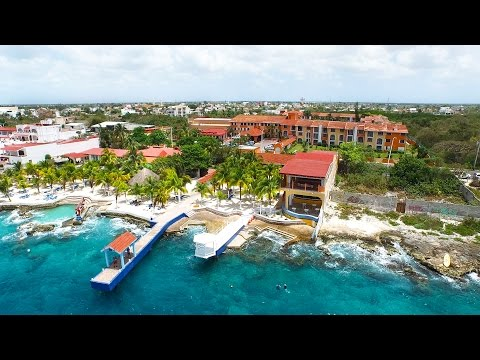 Hotel Cozumel And Resort All Inclusive In Cozumel Mx