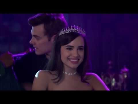 A Cinderella Story: If the Shoe Fits - Song Why Don't I - Tessa and Reed Kiss [HD]