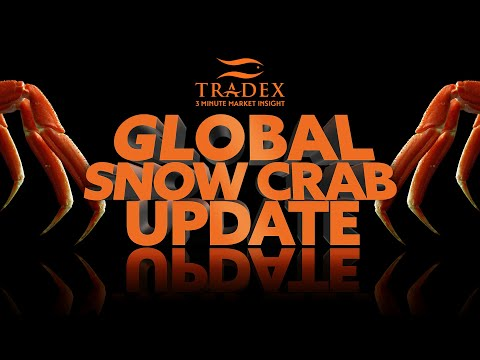 3MMI - 2021 Global Snow Crab Update for the North American Markets