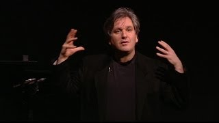 Antonio Pappano Introduces The Music Of Parsifal (The Royal Opera)