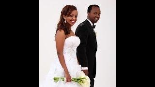 Our Wedding : Ethiopian Wedding