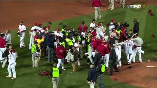 Nonton St  Louis Cardinals Win 2011 World Series Film Subtitle Indonesia Streaming Movie Download