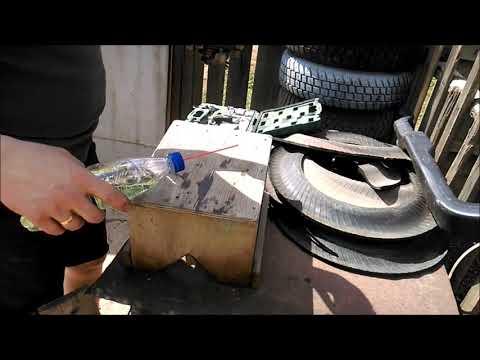 Что делать если масло попадает в воздушный фильтр ваз 2112 фото