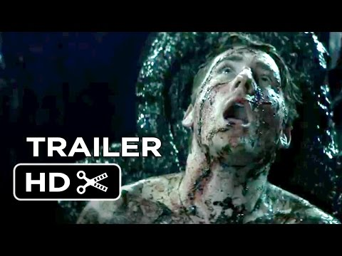 Extraterrestrial Official Teaser Trailer (2014)