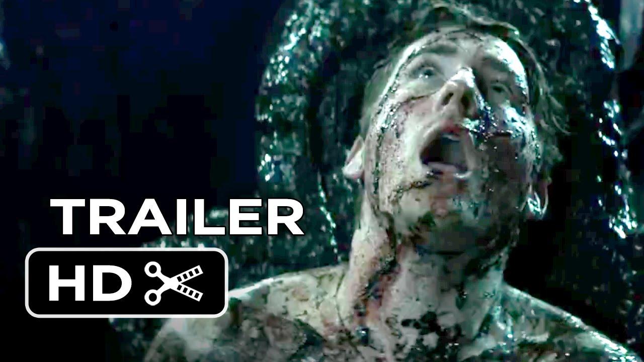 Extraterrestrial Trailer – Freddie Stroma Sci-Fi Horror Movie
