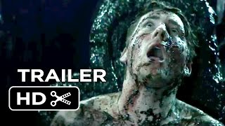 Nonton Extraterrestrial Official Teaser Trailer 1  2014    Freddie Stroma Sci Fi Horror Movie Hd Film Subtitle Indonesia Streaming Movie Download