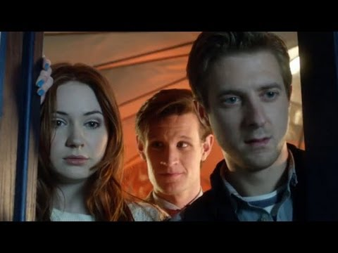 Doctor Who Season 7 (Promo 4)