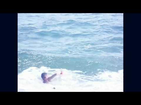 Bodysurf em Salvador