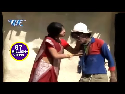 Video चला माई बिरनू - Aay Ho Nirhu | Surendra Sugam | Bhojpuri Comedy Song | Nirahoo download in MP3, 3GP, MP4, WEBM, AVI, FLV January 2017