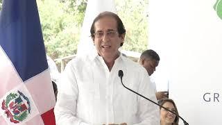 Gustavo Montalvo: alianza público-privada incentiva la construcción de miles de viviendas asequibles