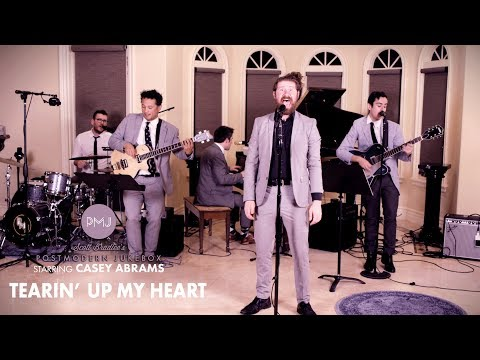 Tearin' Up My Heart - Nsync feat. Casey Abrams