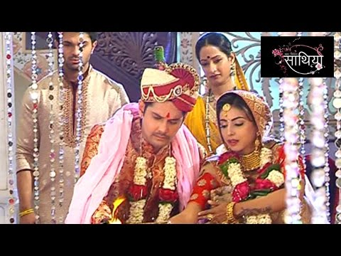 Dharam Getting MARRIED For The 4th Time | Saath Ni