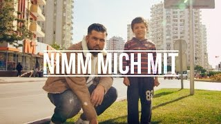 Video Summer Cem ► NIMM MICH MIT ◄ [ official Video ] prod. by Abaz & Joshimixu MP3, 3GP, MP4, WEBM, AVI, FLV Februari 2017