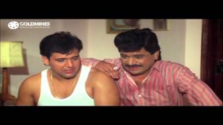 Govinda Comedy Scene  Aadmi Khilona Hai