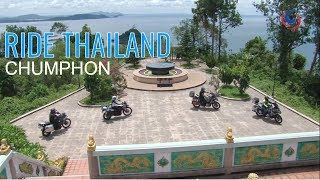 Ranong Thailand  City pictures : Ride Thailand - Southern Trails - Chumphon to Ranong