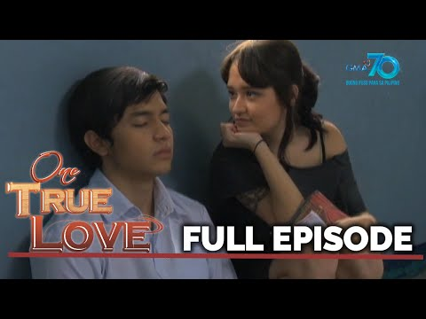 One True Love: Tisoy tries to move on from Elize | Full Episode 79