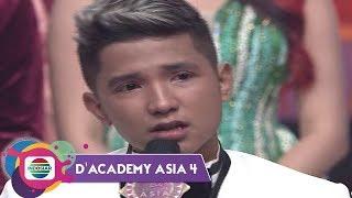 Video Hasil Akhir Yang Menegangkan!! Sedih dan Tak Percaya Jirayut Harus Tereliminasi DA Asia 4 MP3, 3GP, MP4, WEBM, AVI, FLV Desember 2018