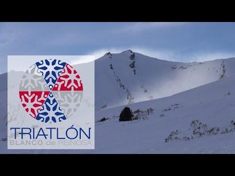 Campeonato de Europa de Triatlón de Invierno