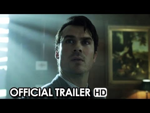 THE ANOMALY Movie Trailer (2014) HD