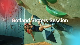 Gotland Setters Session - Episode 3 - The Winner by Eric Karlsson Bouldering