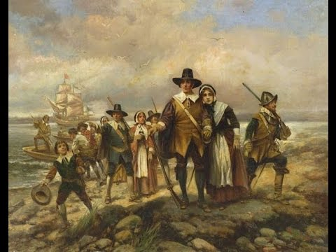 History: The Pilgrims Journey Documentary