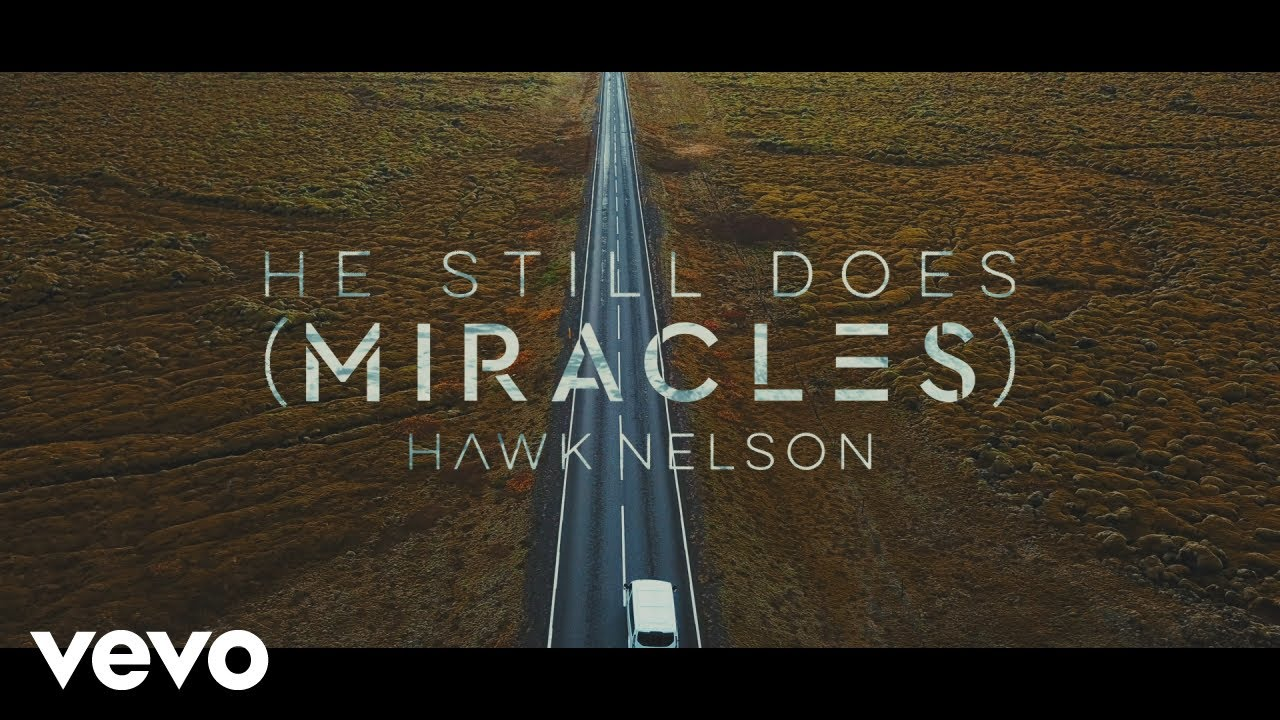 He Still Does (Miracles) (Official Lyric Video)
