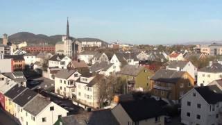 Bodo Norway  city photos gallery : Cappa Norway Blog: May 21 - Bodo