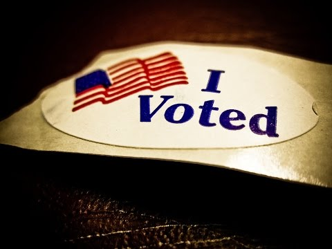 where do i vote in the united states election UPDATE