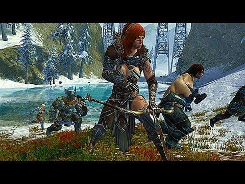 Guild Wars 2 – Die Aufgabenvielfalt in der Vorschau / Preview von GameStar (Gameplay)